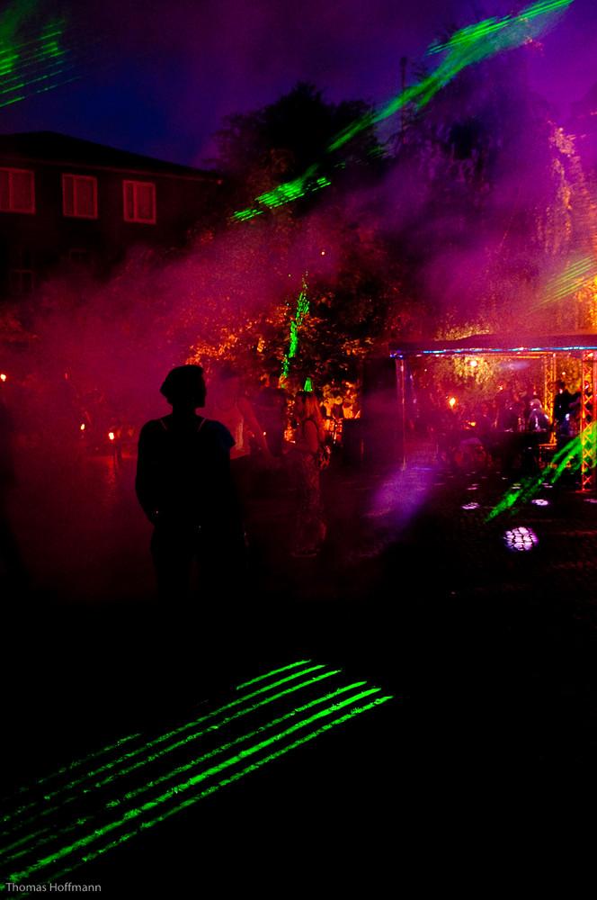 Laser de Luxe..