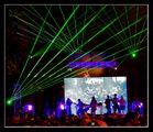 """ Laser Show """