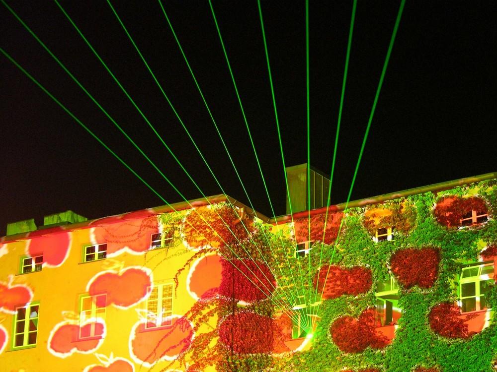 Laserapfel