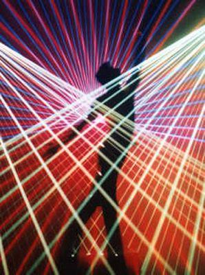 LaserFantasy I