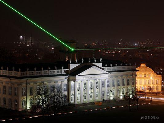 Laserscape Kassel - 3