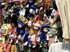 Laß die Puppen tanzen