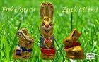 laßt es Euch Ostern gutgehen