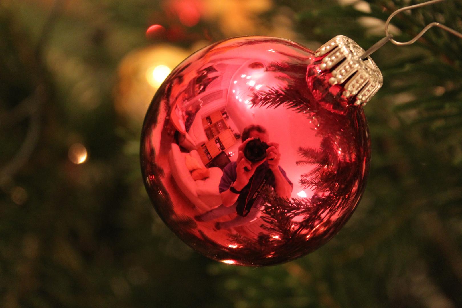 Last Christmas.....