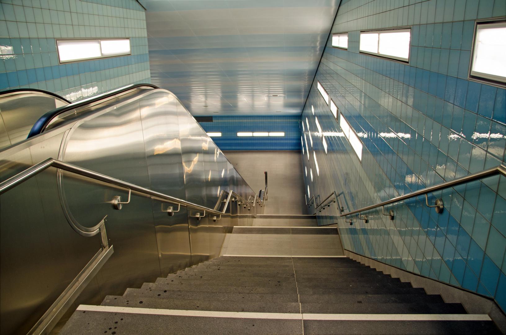Last Exit Hamburg Hafencity