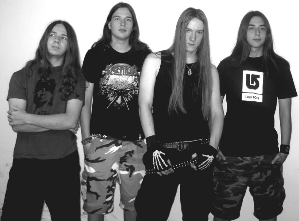 Last men standing - http://www.myspace.com/loadedmashine - (Marl/Oer-Erkenschwick)