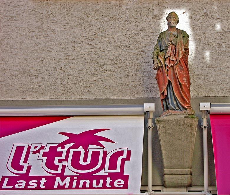 """""""Last Minute"""" !"""