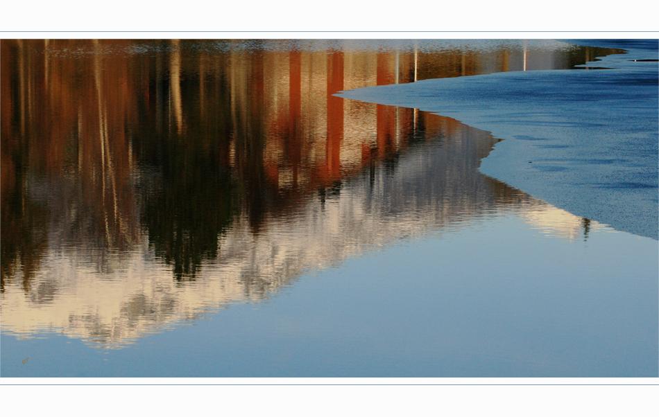 last reflections - III