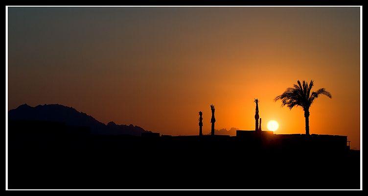 Last Sunshine Hurghada