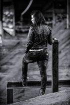 Last Woman in a lost World