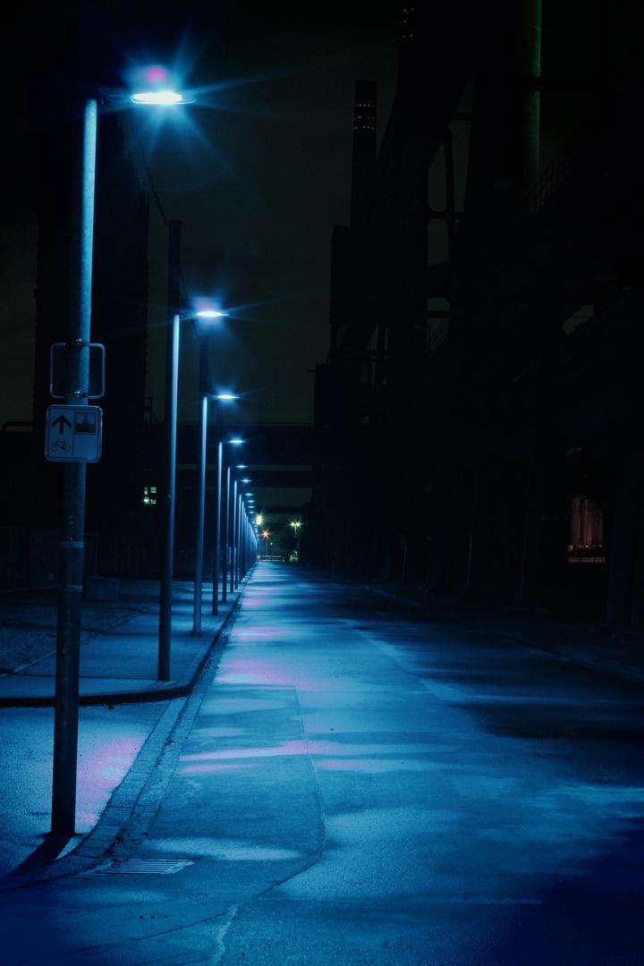 Laternensammlung