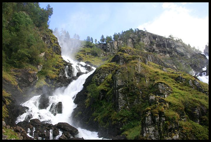 Latevoss - Norwegen 2007