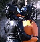 """Latex Alien Phantasien.....in Bielefeld frei unter """"Menschen"""""""