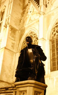 Latexfetish by night 2 (Ste Gudule)