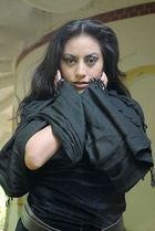 Latin Pure - Angel in black - im my eyes
