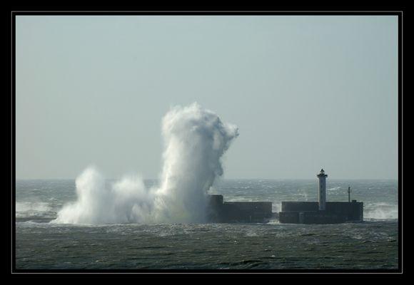 L'attaque du phare
