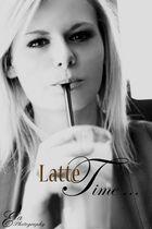 Latte Time ....
