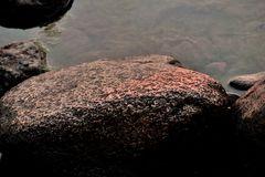 Latvian stone mystery