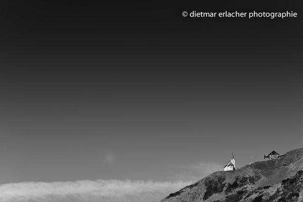 Latzfonser Kreuz Gipfel