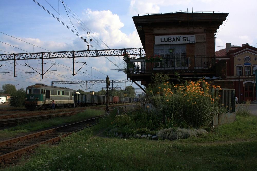 Lauban - Schlesien ( Luban Slaski )