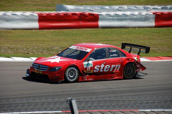 Lauda 2009