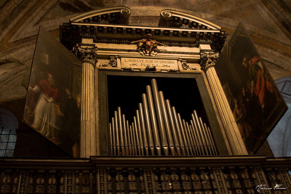 Laudate Eum In Organo