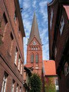 Lauenburg