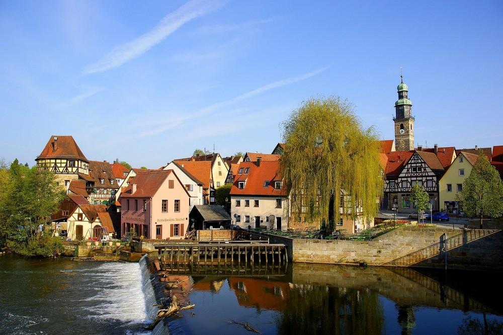Straunbourg
