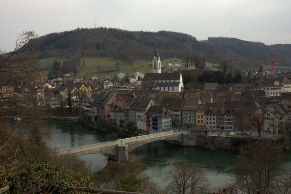 Laufenburg am Rhein