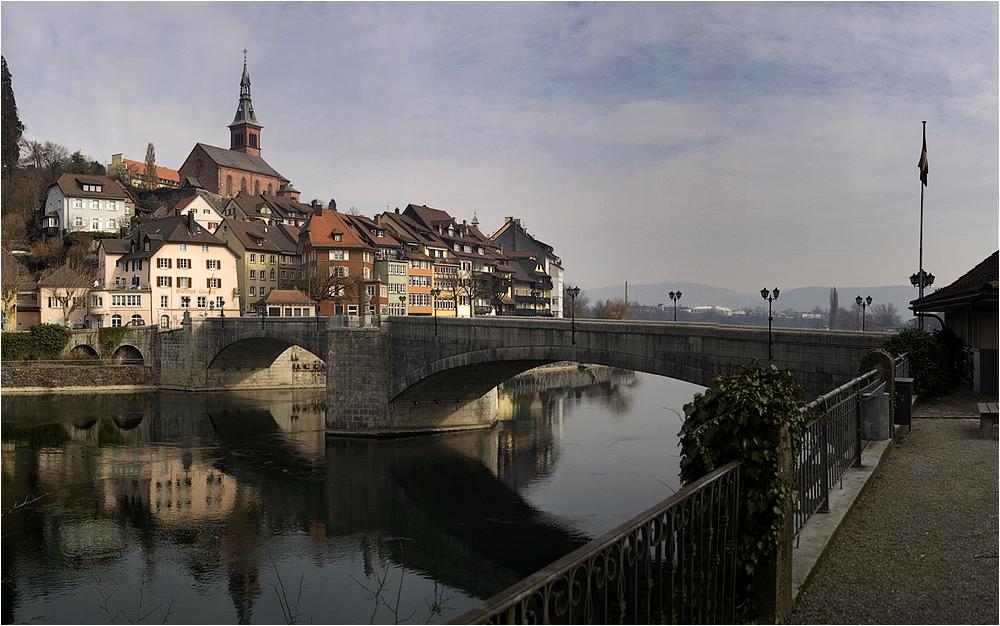 Laufenburg Baden I