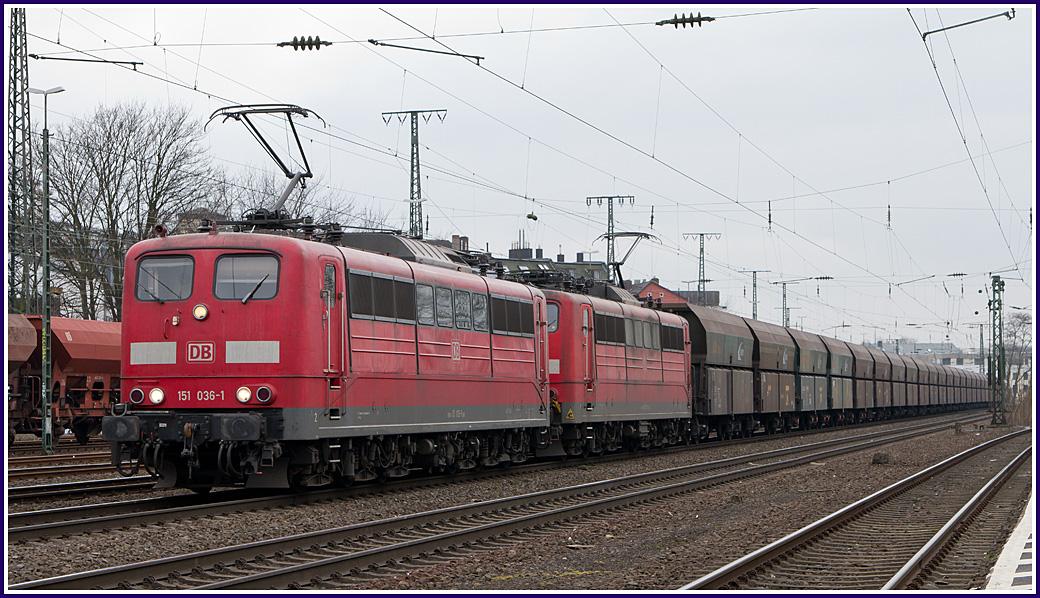 Laufsteg Köln West