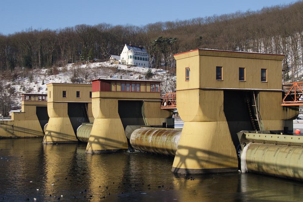 Laufwasserkraftwerk Hengsteysee (05)