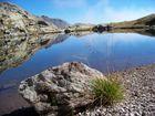 Laugensee Südtirol