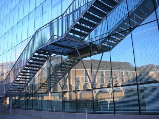 L'Aula Magna, Louvain-la-Neuve