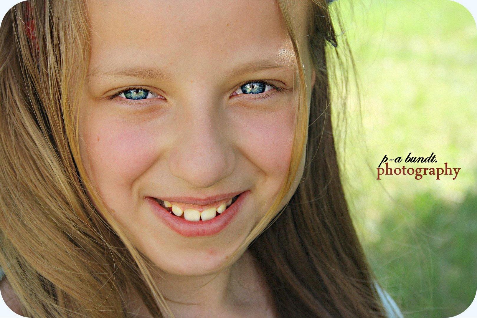Laura (9 Jahre)
