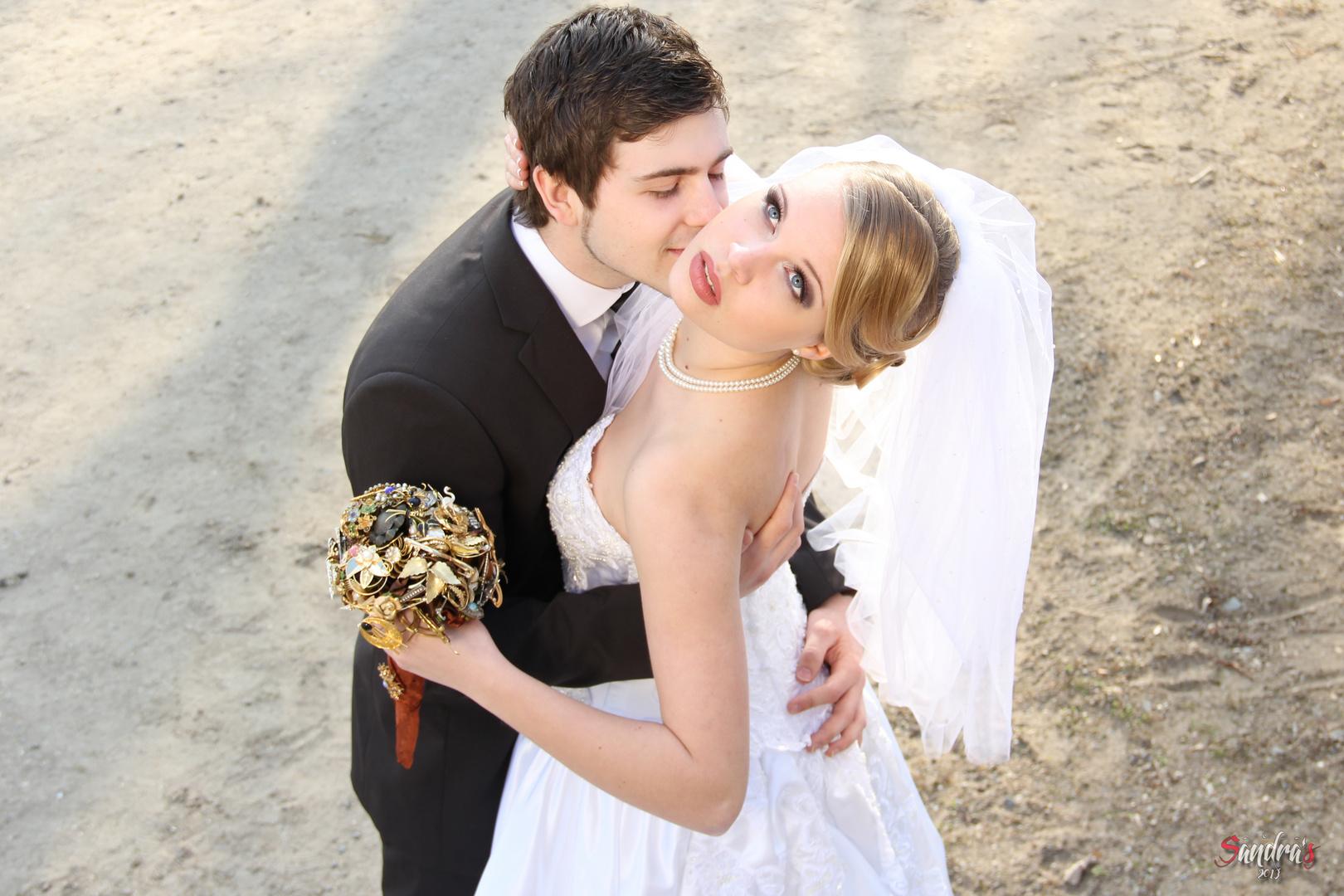 Laura & Arthur