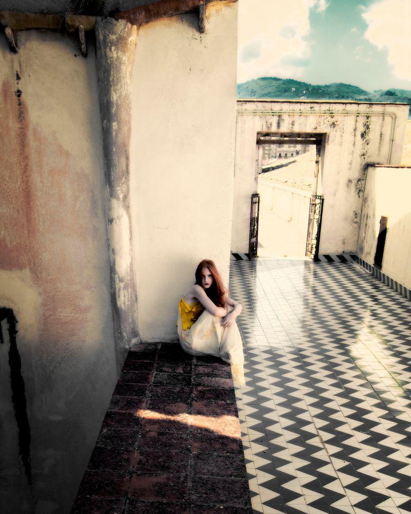 "LAURA DADDABBO PORTFOLIO PER ""FERNWEH""  such-a-special-place-"