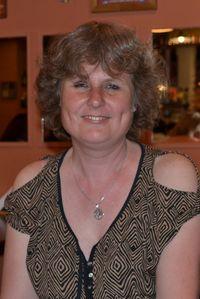 Laura Huizenga