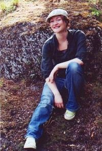 Laura Mathy