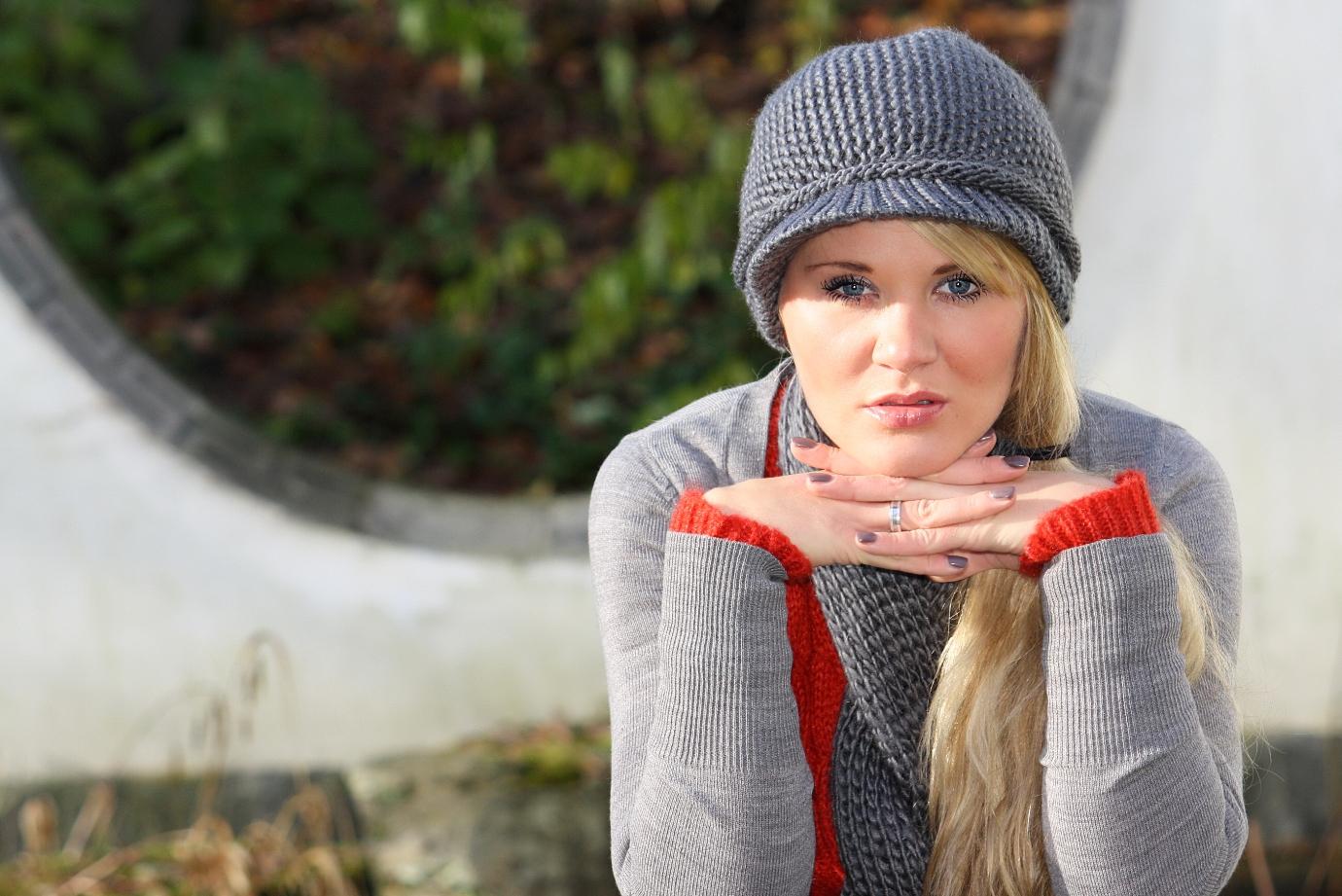 Laura November 2010