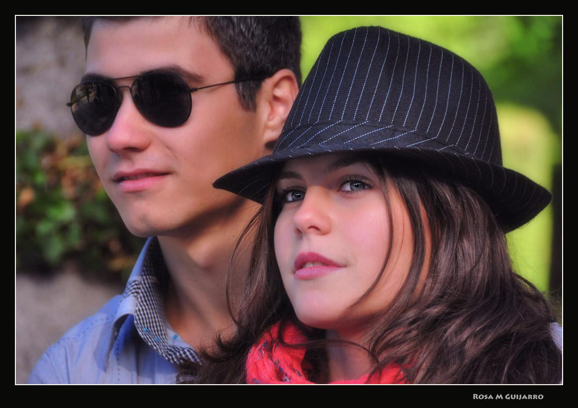 Laura y Diego - GKM5