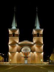 Laurentiuskirche in Elberfeld