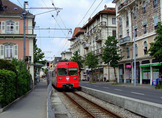 Lausanne / LEB