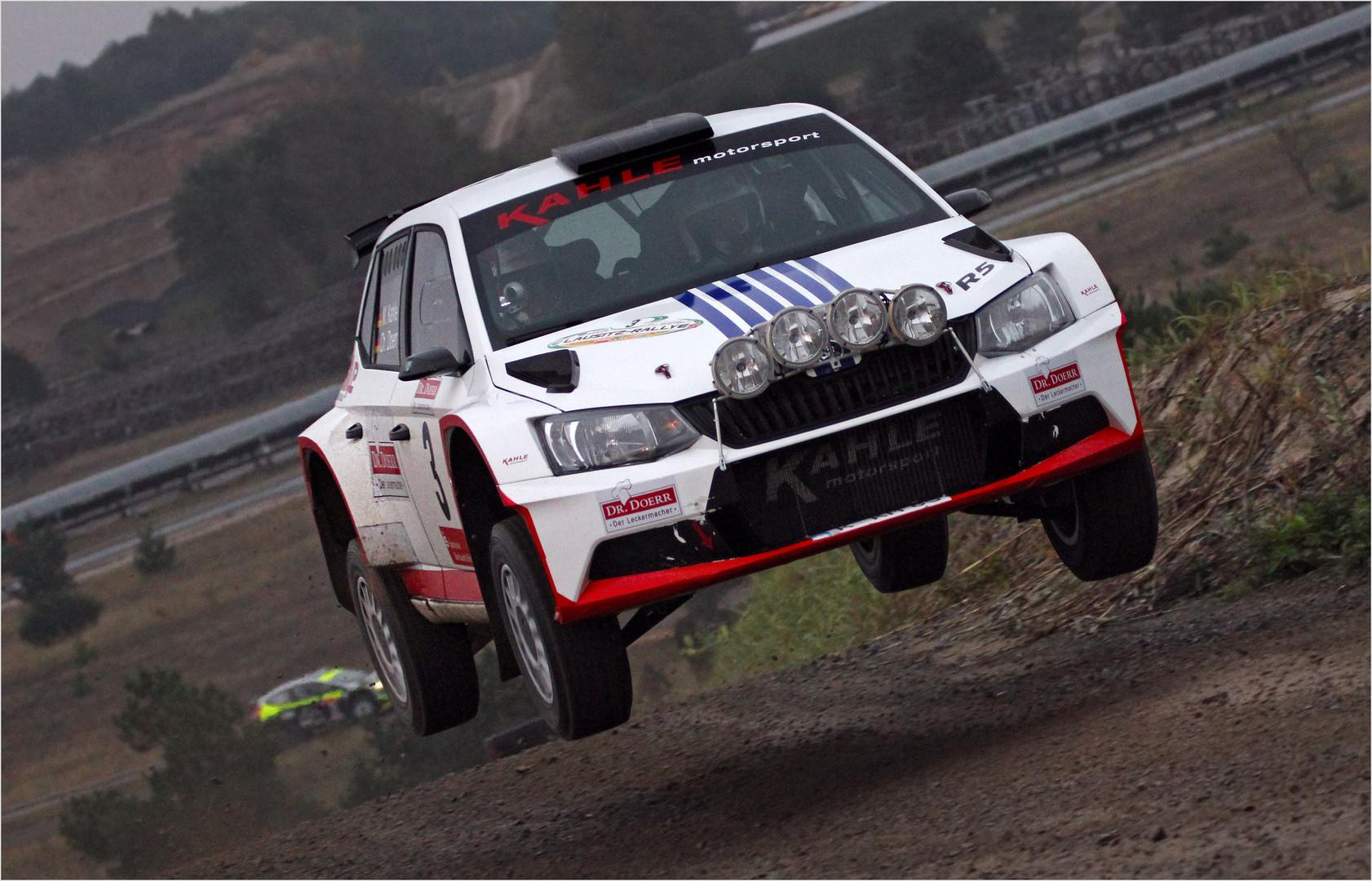 Lausitz-Rallye 2016 #3