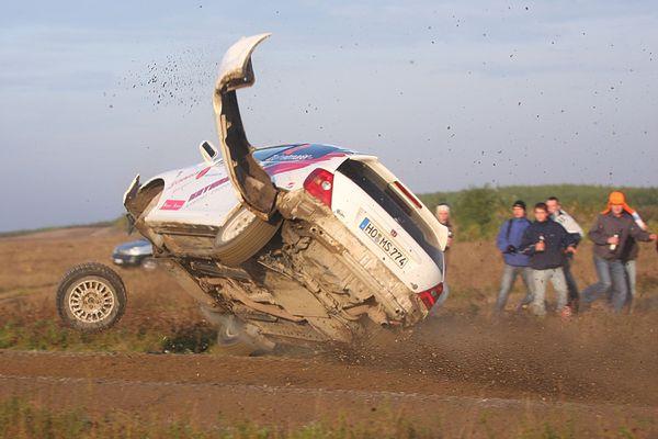 Lausitz-Rallye III
