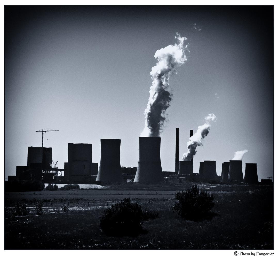 Lausitzer Wolkenfabrik ....