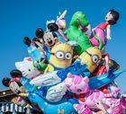 Lauter Luftballons