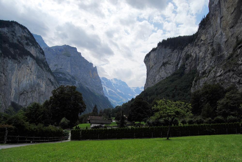 Lauterbrunnental