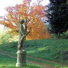 L'automne et ses couleurs chatoyantes