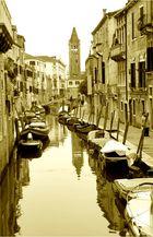 L'autre Venise...